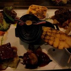 Photo taken at Laman Grill Steak & Bar-B-Que by keongahfong on 2/3/2012