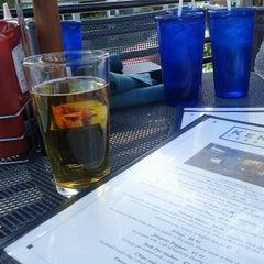 Photo taken at Kenosha Steakhouse by Kelly H. on 6/9/2012
