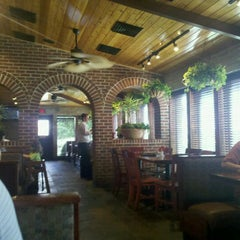 Photo taken at Cheddar's by Alpha C. on 5/29/2012
