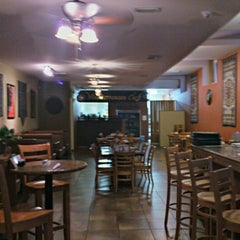 Photo taken at Mediterranean Chef by Thomas S. on 8/18/2012