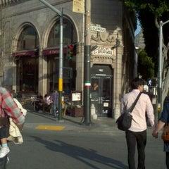 Photo taken at È Tutto Qua! by Vicky C. on 4/29/2012