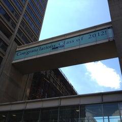 Das Foto wurde bei Hunter College von Matthew S. am 7/24/2012 aufgenommen
