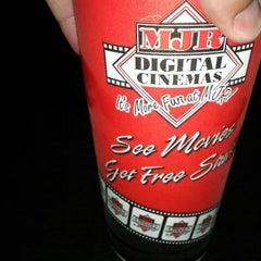 Photo taken at Adrian Cinema by Nick E. on 8/24/2012