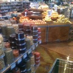 Photo taken at Nugget Market by Edwin📲 M. on 6/7/2012