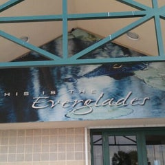 Photo taken at Broward County Rest Area by Lori M. on 5/11/2012