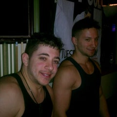 Photo taken at Cathode Ray by Greg L. on 4/8/2012
