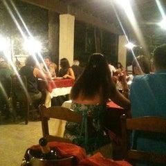 Photo taken at Gatta Mora by Nadia N. on 8/21/2012