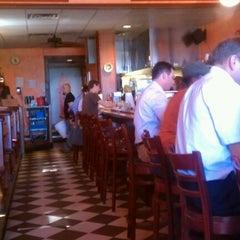 Photo taken at Black Dog Smoke & Ale House by Nancy L. on 9/12/2012