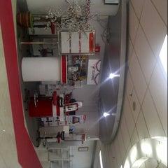 Photo taken at GraPARI Telkomsel by Susan S. on 7/20/2012