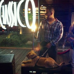 Photo taken at Classico by Luis Ricardo H. on 9/10/2012