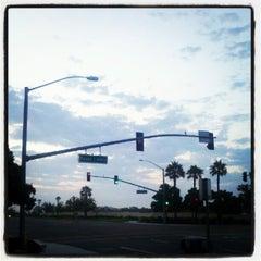 Photo taken at 712 Bus Stop by Christian M. on 7/11/2012