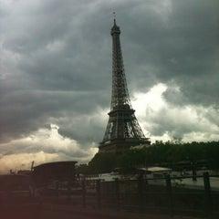 Photo taken at Hilton Paris Charles de Gaulle Airport by Sophie™صوفي on 5/4/2012
