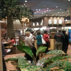 Photo taken at Texas Station Feast Buffet by Brittany S. on 6/30/2012