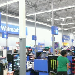 Photo taken at Walmart by Fahad A. on 7/8/2012