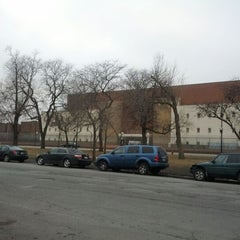 Photo taken at Cook County Department of Corrections by Richard B. on 2/6/2012