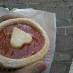 Photo taken at Caffetteria del corso by Breyner Bob C. on 5/17/2012