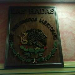 Photo taken at Las Hadas by Jose C. on 5/19/2012