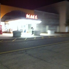 Photo taken at Auburn Mall by Michael L. on 3/17/2012