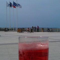 Photo taken at villa Rad'O by Arnaud P. on 5/17/2012