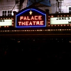 Photo taken at Louisville Palace Theatre by Chris W. on 3/24/2012