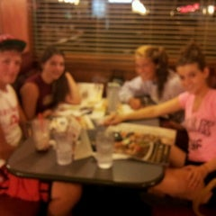 Photo taken at Perkins Restaurant by Lacee C. on 6/29/2012