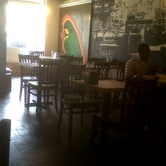 Photo taken at Shadman Restaurant by Asad A. on 8/24/2012