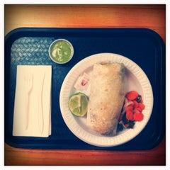 Photo taken at Mai Mexican Kitchen by Oscar Z. on 3/4/2012