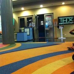 Photo taken at TriNoma Cinemas by Joanna S. on 8/5/2012