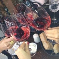 Photo taken at Cluny by Ana Paula M. on 3/24/2012