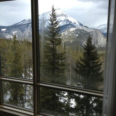 Photo taken at Rimrock Resort Hotel by K J B. on 3/29/2012