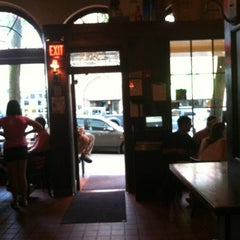 Photo taken at Bill Pickle's Tap Room by Melissa H. on 7/28/2012