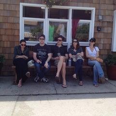 Photo taken at Rachel's Bakery & Restaurant by Rachel S. on 5/27/2012