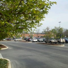 Photo taken at Main Street at Exton by Josepf H. on 4/14/2012