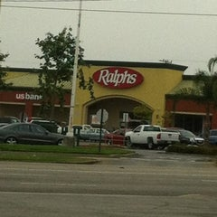 Photo taken at Ralphs by goot on 7/5/2012