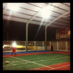Photo taken at Colegio Octavio Paz by Guillermo R. on 3/22/2012