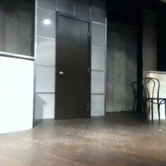 Photo taken at Second City Hollywood by Shaun L. on 3/10/2012