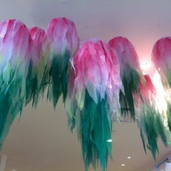 Photo taken at Anthropologie by Chloe on 3/12/2012