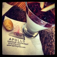 Photo taken at Apollo by Alexandre V. on 5/16/2012