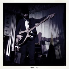 Photo taken at Swan Dive by Crillmatic on 3/14/2012