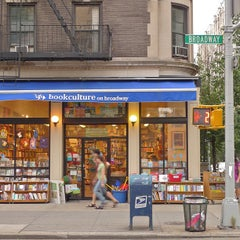 Photo taken at Book Culture by Eliane v. on 8/19/2012