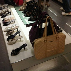 Photo taken at Charles & Keith by Lee J. on 2/10/2012