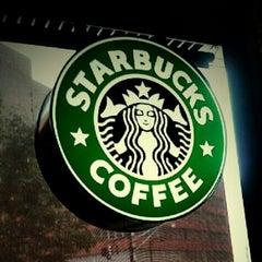 Photo taken at Starbucks by Michael D. on 5/25/2012