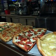 Photo taken at J's Pizza by Patrick B. on 2/23/2012