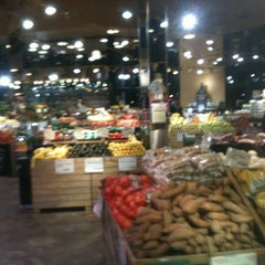 Photo taken at Whole Foods Market by Andrew S. on 3/2/2012
