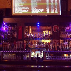 Photo taken at Blue Palms Brewhouse by Matt O. on 3/17/2012