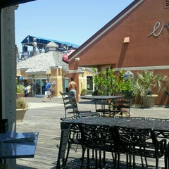 Photo taken at Laguna's by Dora T. on 4/27/2012
