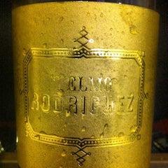 Photo taken at Bistro vinos Suiza by Santi C. on 6/14/2012