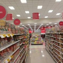 Photo taken at Target by Chaise on 8/31/2012