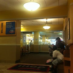 Photo taken at IHOP by Mike C. on 7/14/2012