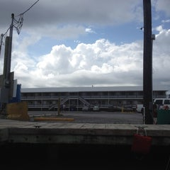 Photo taken at Sand Dollar Marina by Jared F. on 5/31/2012